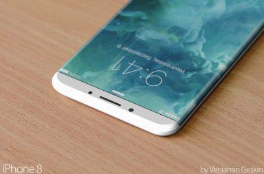 iphone 8 konsept tasarımı