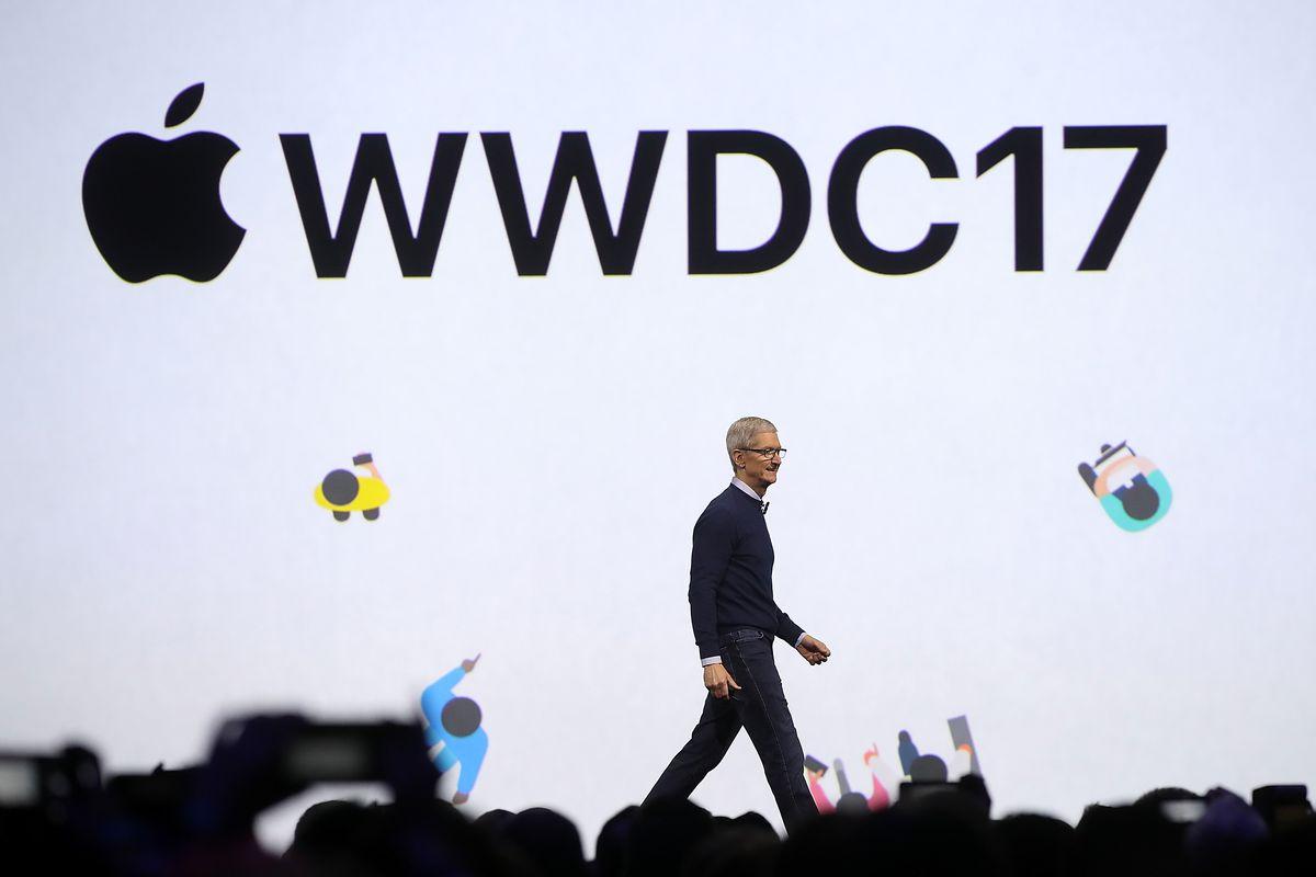 wwdc 2017 apple etkinliği
